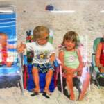 Beach Bums	Christine Meyers	Colored Pencil		NFS