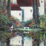 Reflections	Alan Rauch		Acrylic	$1,500