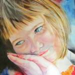 Innocence	Nadine Toth		Watercolor	NFS