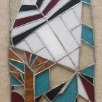 Allyson Black_Bumpy Ride_Stained Glass